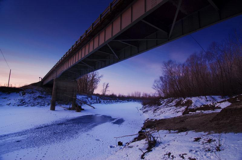 Crawford Ford Bridge