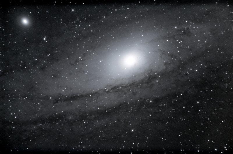Andromeda Galaxy - M31