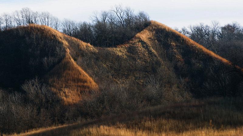 Loess Bluffs