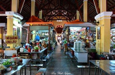 Hoi An market, Hoi An, Vietnam