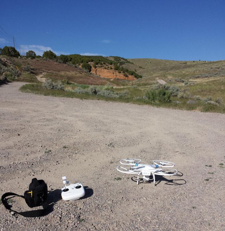 Quadcopter - DJI Phantom 2 Vision.jpg
