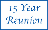 Class of 2000 - 15 Year Reunion