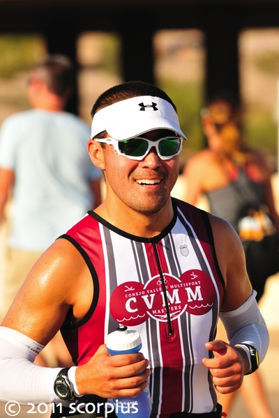 Arizona Ironman