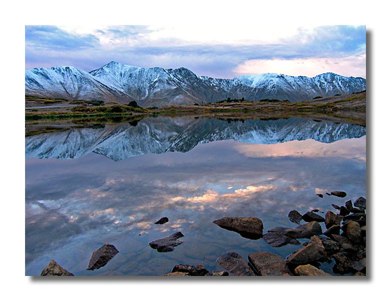 Pass Lake