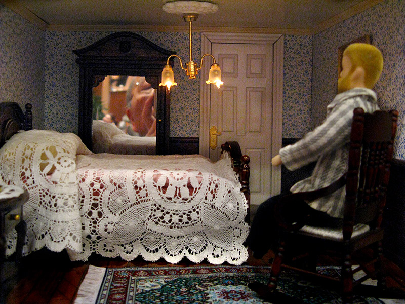 Loys Hotel<br/>Artista: Loredana  Pecchia<br/><br/> ..  3589