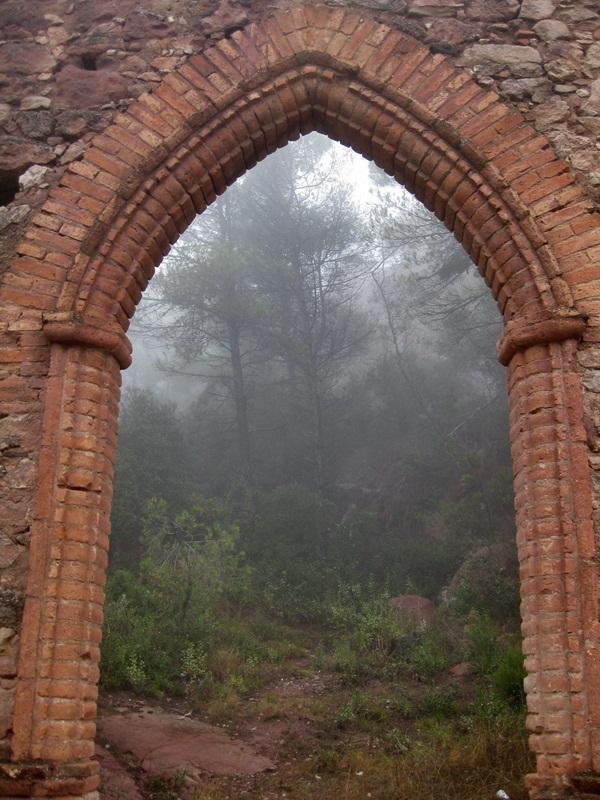 Falset. Ermita de Sant Gregori