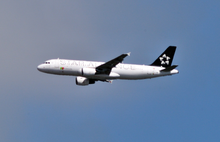 Star Alliance/TAP, CS-TNP