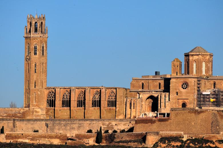 Lerida Cathedral