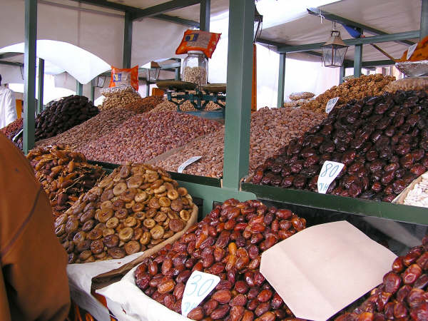 Nuts and Figs