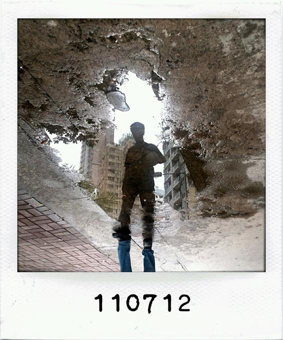 110712 - a rainy day...