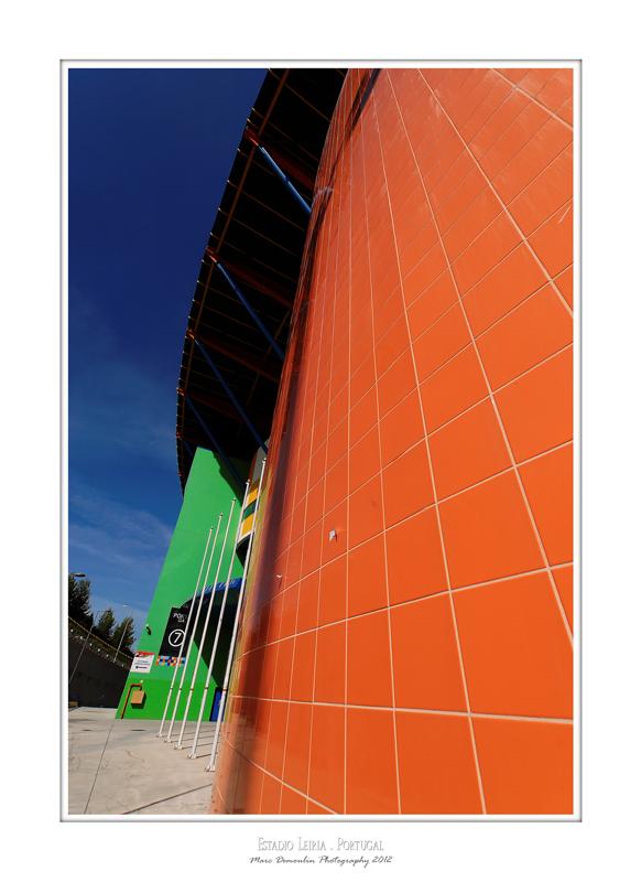 Estadio Leiria 13