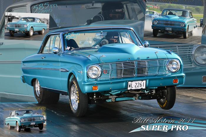 11 Super Pro Falcoln