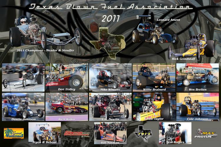 2011 Texas Blown Fuel Assoc.
