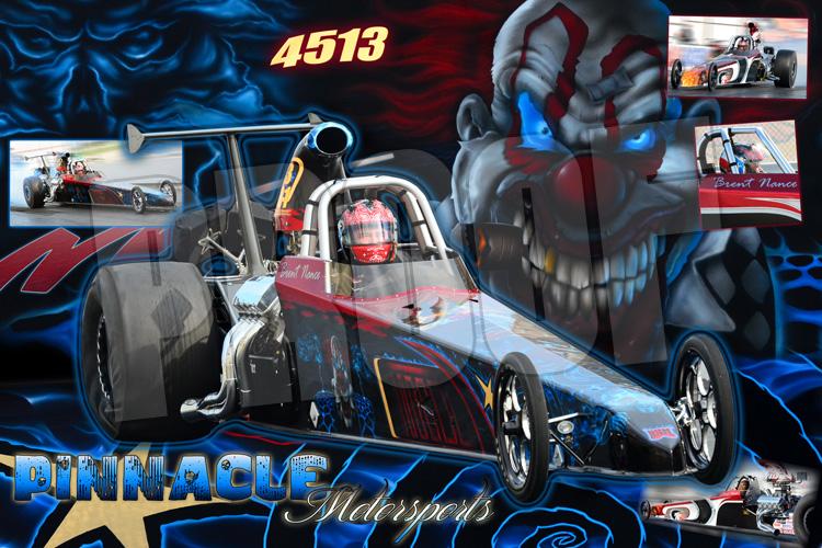 2011 Pinnacle Motorsports