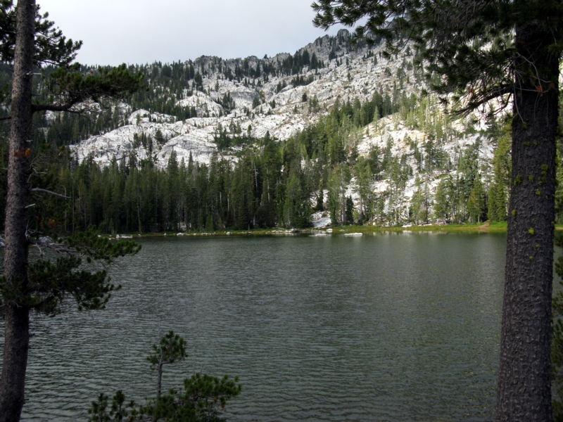 Little Duck lake