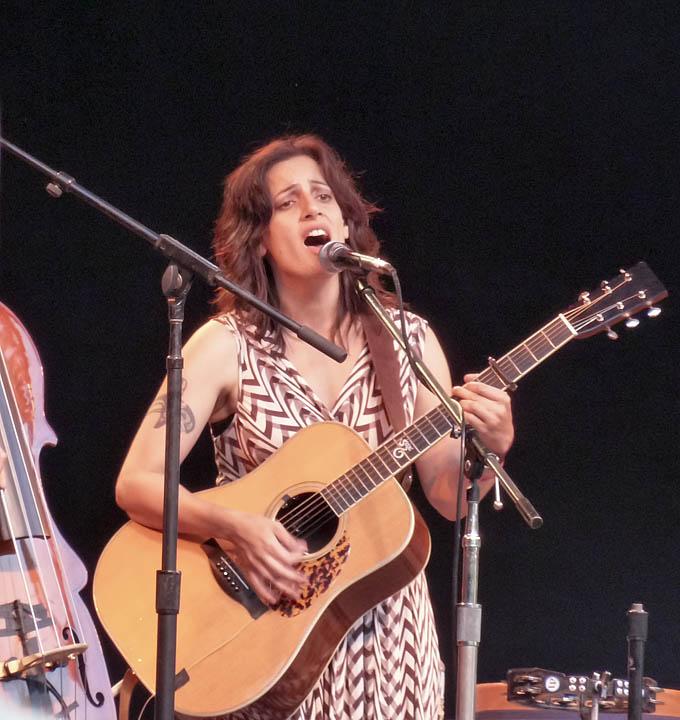 Nicky Mehta sings