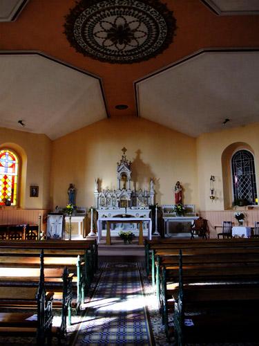 Killea Church