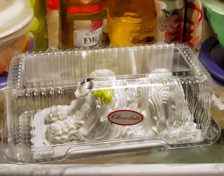 DSC00481 Puppy Cake