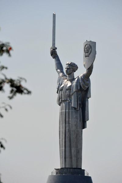 Мати-Батьківщина (Mother-Motherland)