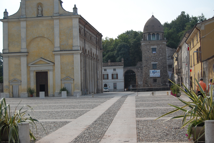 Solferino, Italy