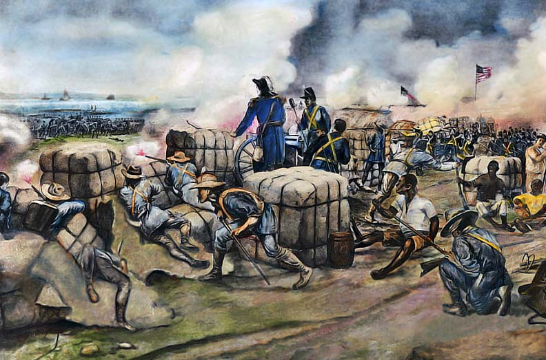 battle of new orleans essay The battle of new orleans took place on 8th january 1815 the battle was the greatest final battle of the war of 1812(howell 1886) in this battle, the united states' side won against the british.