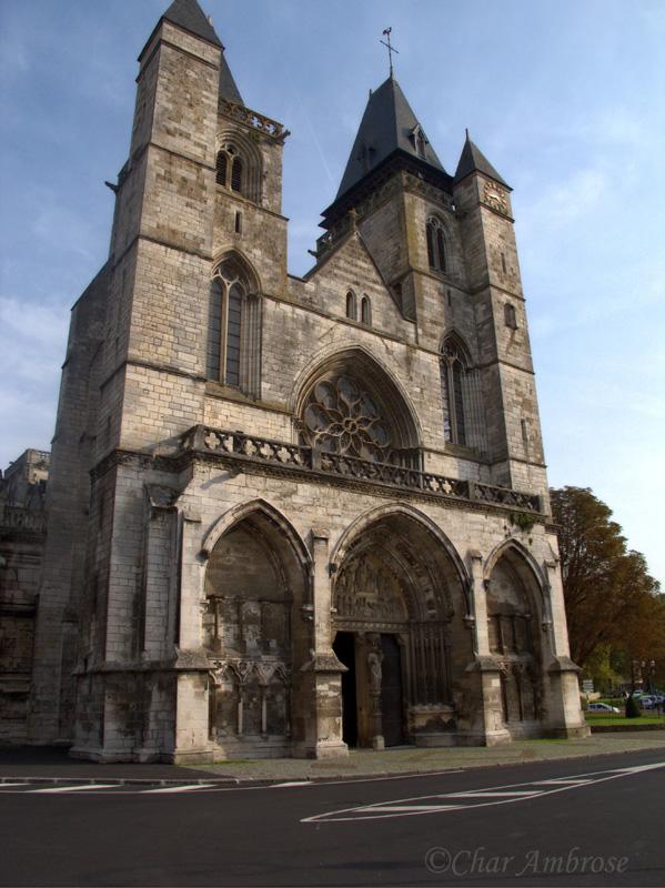 Notre-Dame des Andelys