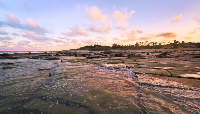 Broome Sunrise, 23rd February 2017