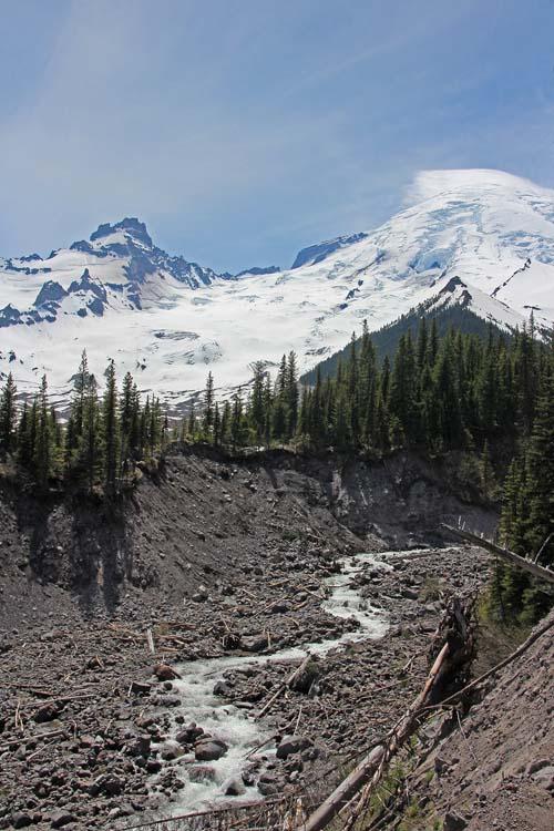 13 the hidden glacier