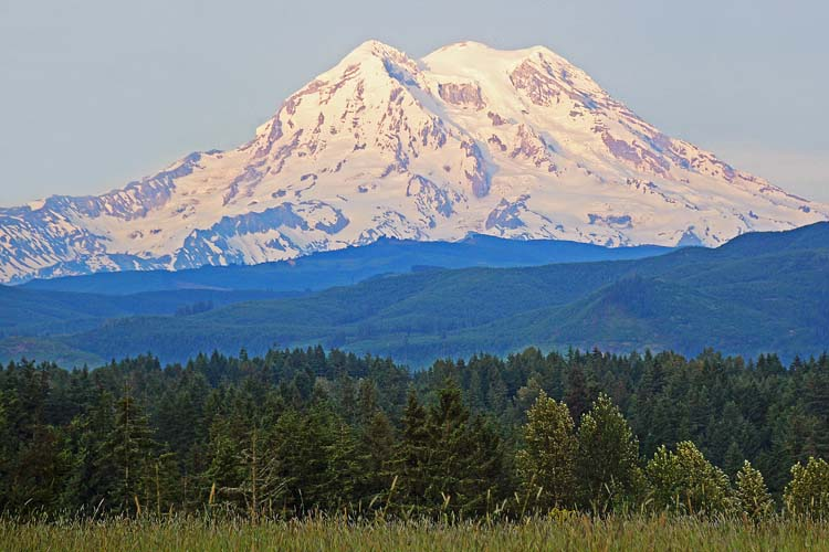 26 mt rainier from tanwax