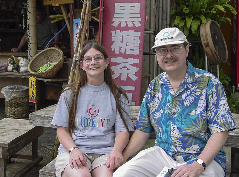 In northern Okinawa