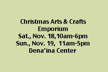 Arts and Crafts Emporium