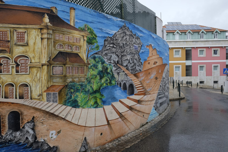 Cascais, Portugal