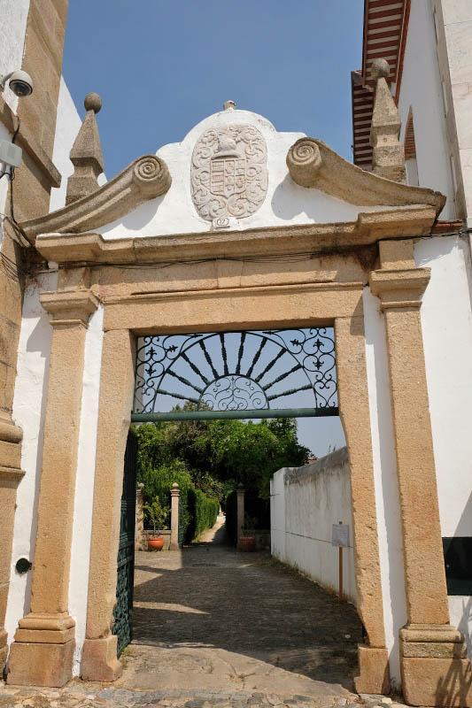 Alter do Chão, Portugal
