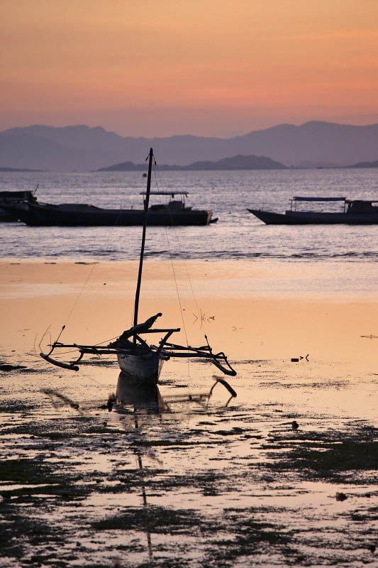 Labuabanjo, Flores Island, Indonesia