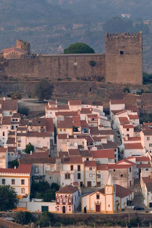 Castelo de Vide, Portugal
