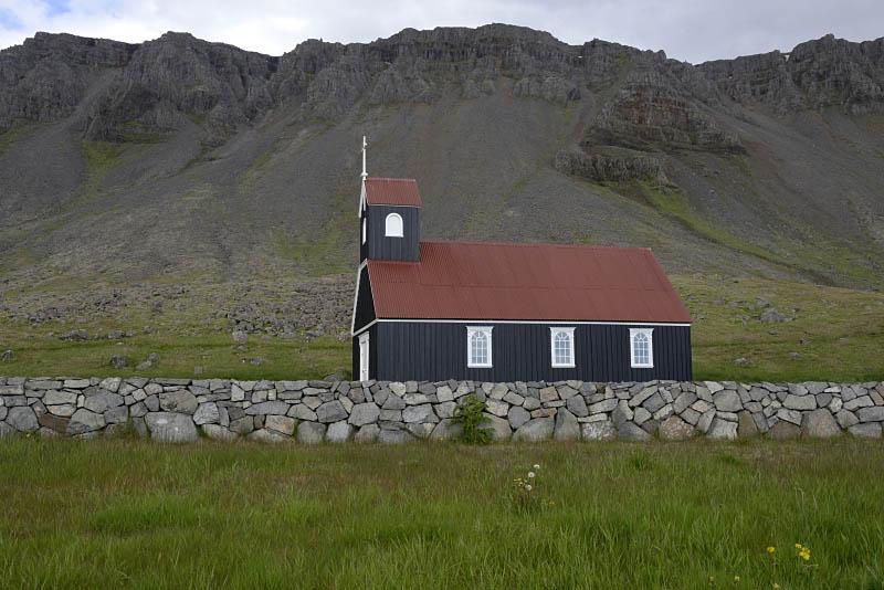 Saurbaer Church