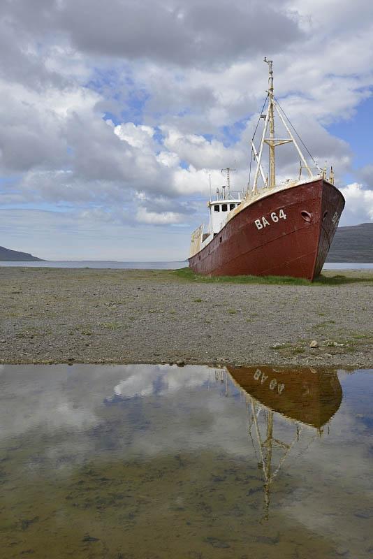 Gardar Boat