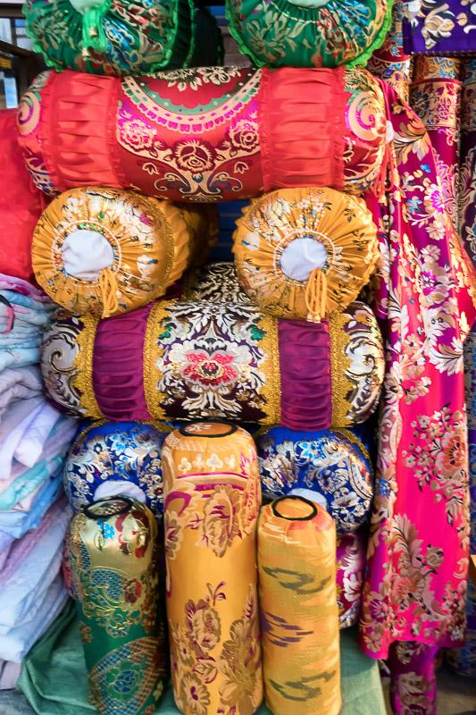 Kashgar Bazaar 3