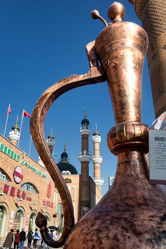 Urumqi South Mosque 3