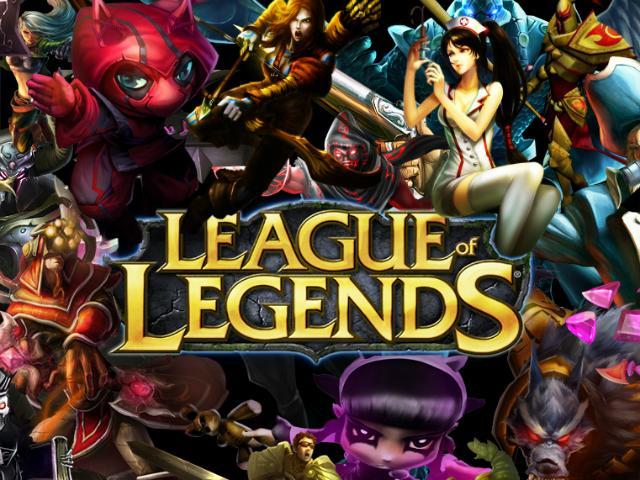 Buy League Smurfs