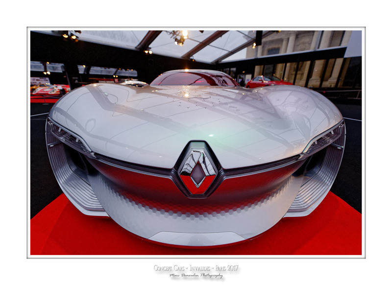 Concept Cars Paris 2017 - 2