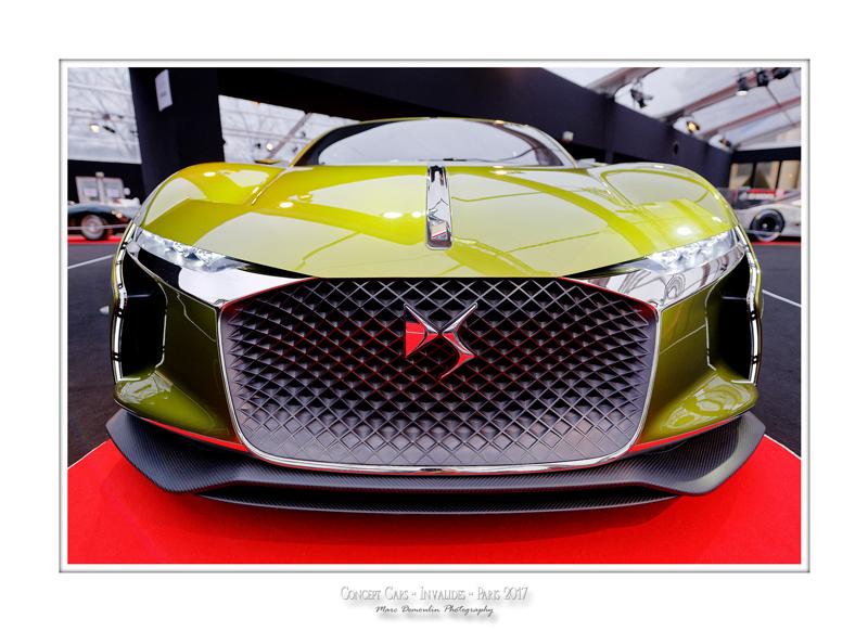 Concept Cars Paris 2017 - 14