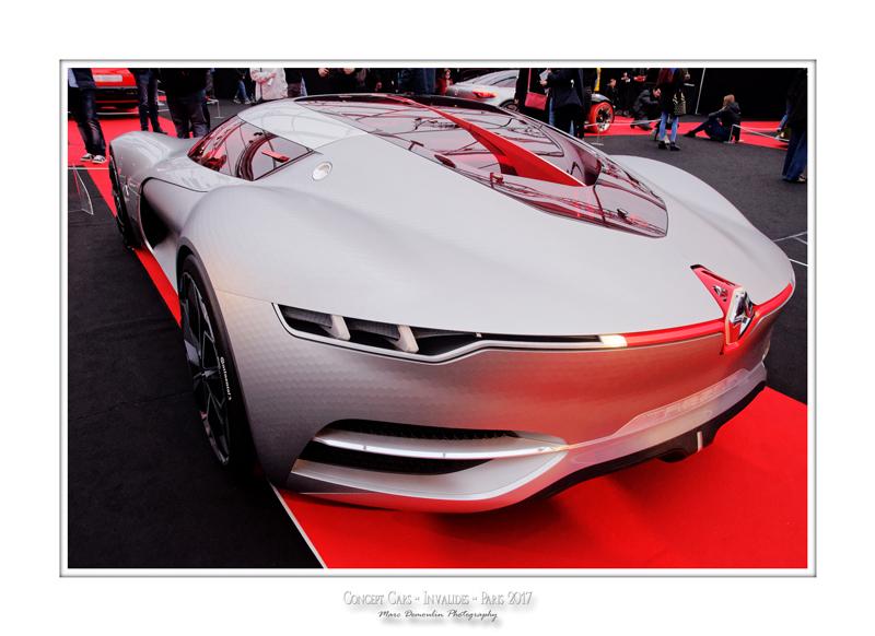 Concept Cars Paris 2017 - 24