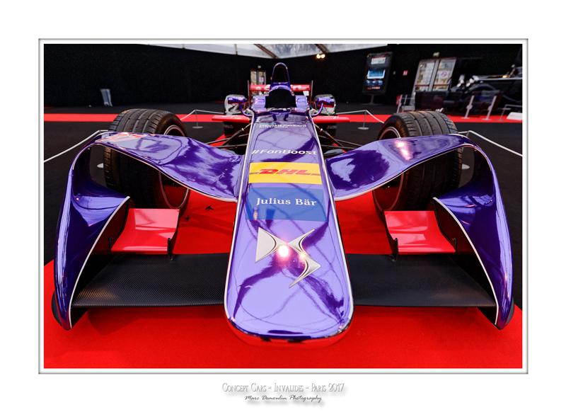 Concept Cars Paris 2017 - 27