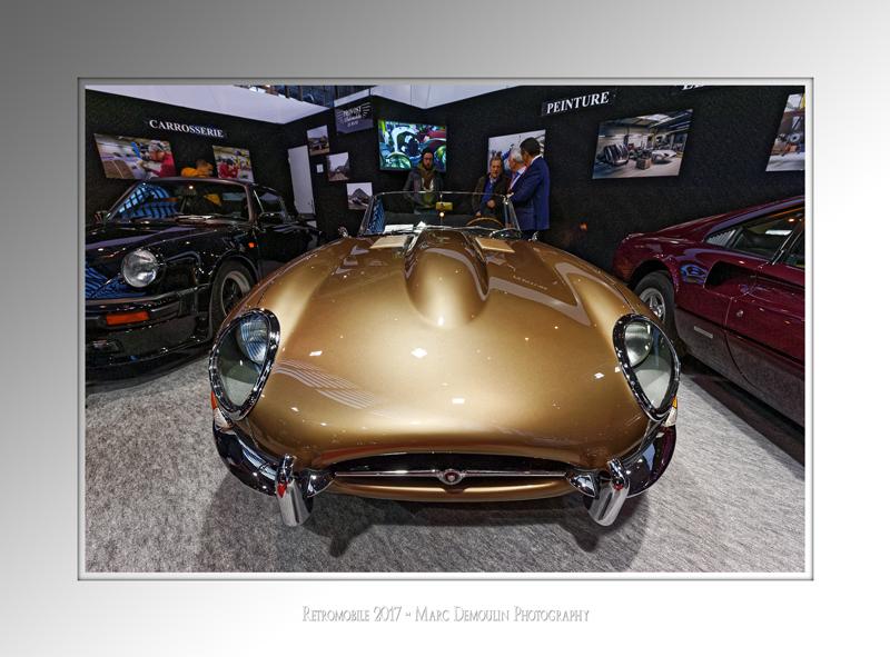 Retromobile 2017 - 25