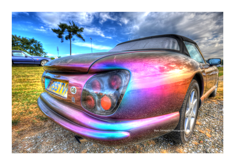 Cars HDR 261
