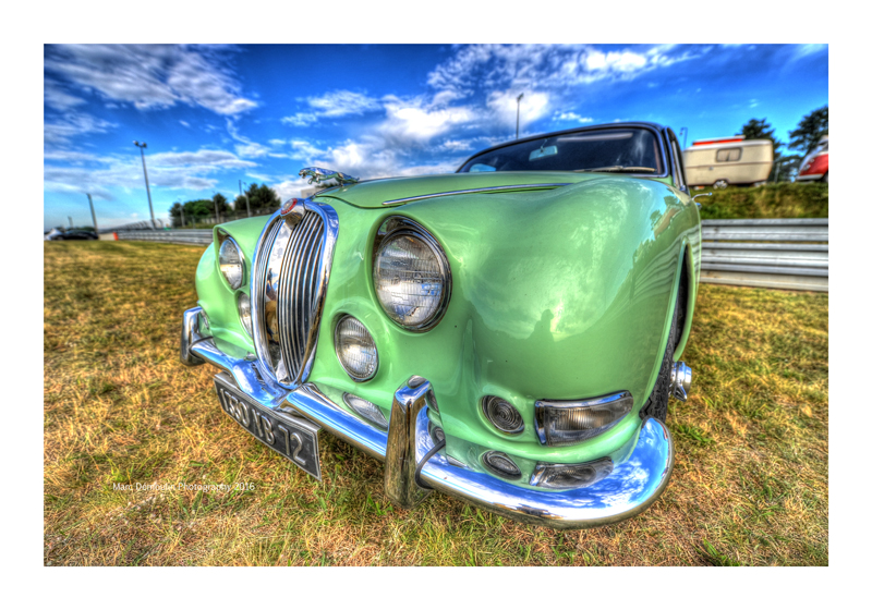 Cars HDR 265