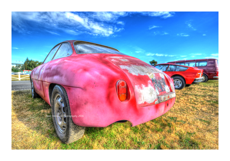 Cars HDR 271