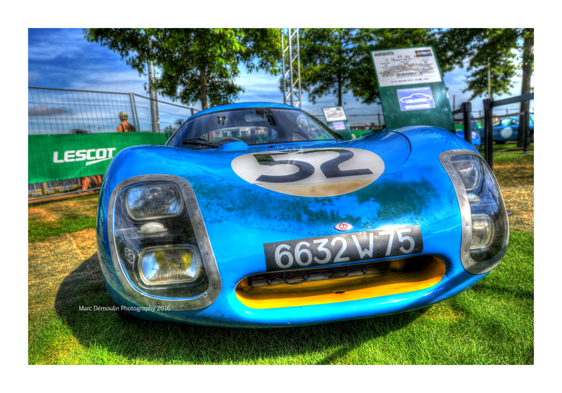 Cars HDR 275