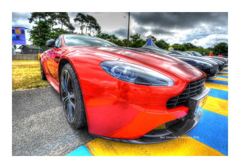 Cars HDR 276